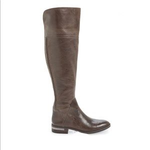Vince Camuto over the knees boots